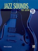 Luciano Steve - Jazz Sounds - + Cd - Guitar