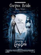 Elfman Danny - Corpse Bride Theme - Pvg
