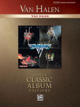 Van Halen - Van Halen - Guitar Tab