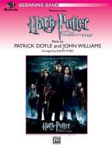 Doyle Patrick - Harry Potter - Goblet Of Fire - Symphonic Wind Band