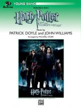 Williams John - Harry Potter - Goblet Of Fire - C Instruments