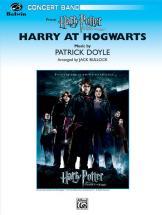 Doyle Patrick - Harry At Hogwarts - Symphonic Wind Band