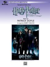 Doyle Patrick - Harry Potter - Goblet Of Fire, Suite - Symphonic Wind Band