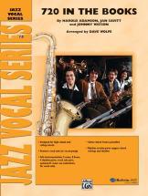 Savitt - 720 In The Books - Jazz Band