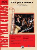Goodwin Gordon - Jazz Police - Jazz Band