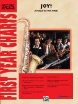 Beethoven Ludwig Van - Joy! - Jazz Band