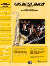 Elfman Danny - Augustus Gloop - Jazz Band