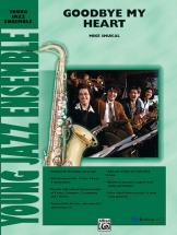 Smukal Mike - Goodbye My Heart - Jazz Band