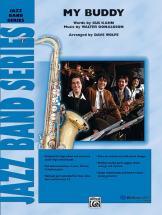 Kahn - My Buddy - Jazz Band