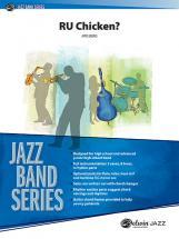 Berg Kris - R U Chicken? - Jazz Band