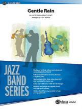 Bonfa Luiz - Gentle Rain - Jazz Band