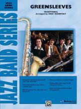 Yasinitsky Greg - Greensleeves - Jazz Band
