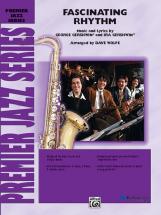 Gershwin George - Fascinating Rhythm - Jazz Band
