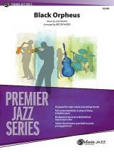 Bonfa Luiz - Black Orpheus Jazz Ensemble - Scores