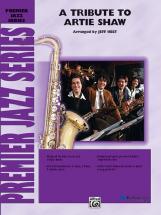 Shaw Artie - Tribute To Artie Shaw, A - Jazz Band