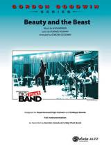 Menken Alan And Ahsman H. - Beauty And The Beast - Jazz Band