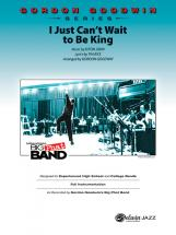 John And Rice - I Just Cant Wait To Be King - Jazz Band
