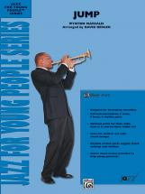 Marsalis W. - Jump - Jazz Band