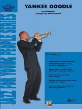 Derosa Rich - Yankee Doodle - Jazz Band