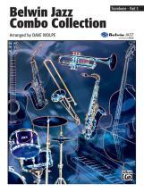 Wolpe Dave - Belwin Jazz Combo - Trombone