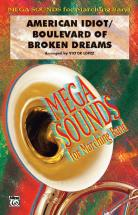 Lopez Victor - American Idiot ,boulevard Broken Dream - Score And Parts