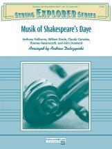 Dabczynski Andy - Musik Of Shakespeare