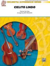 Bullock Jack - Cielito Lindo - String Orchestra