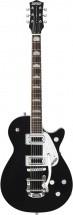 Gretsch Electromatic G 5435t Pro Jet + Bigsby Black
