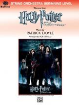 Doyle Patrick - Harry Potter - Goblet Of Fire - String Orchestra
