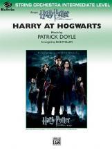 Doyle Patrick - Harry At Hogwarts