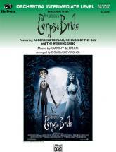 Elfman Danny - Corpse Bride, Selections - Flexible Orchestra