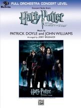 Doyle Patrick - Harry Potter - Goblet Of Fire - Full Orchestra