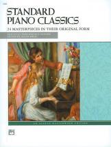 Small Alan - Standard Piano Classics - Piano