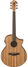 Ibanez Aew40zw Nt Natural
