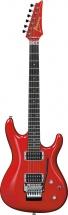 Ibanez Prestige Signature Joe Satriani Js1200ca Rouge Mtal En Etui