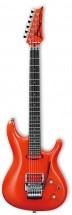 Ibanez Signature Joe Satriani Js2410-mco - Orange En Etui