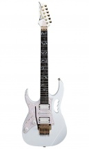 Ibanez Jem7vl Wh White Limited Edition + Etui