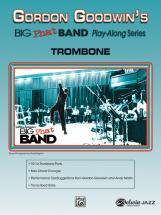 Goodwin Gordon - Big Phat Band + Cd - Trombone And Piano