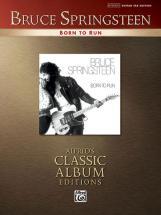 Springsteen Bruce - Born To Run - Guitar Tab