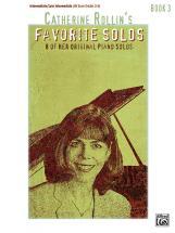 Catherine Rollin - Favorite Solos Book 3 - Piano
