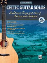 Celtic Guitar Solos - Guitar