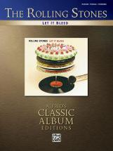Rolling Stones The - Let It Bleed - Pvg