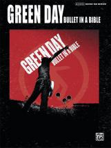 Green Day - Bullet In A Bible - Guitar Tab