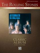 Rolling Stones The - Aftermath - Guitar Tab