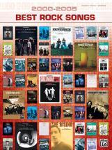 2000-2005 Best Rock Songs - Pvg