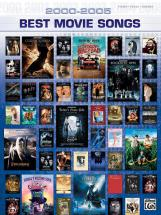 2000-2005 Best Movie Songs - Pvg