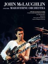 Mclaughlin John - Mahavishnu Orchestra - Guitar Tab