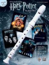 Williams John - Harry Potter - Recorder
