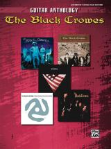 Black Crowes - Guitar Anthology - Guitar Tab