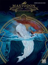 Mastodon - Leviathan - Guitar Tab